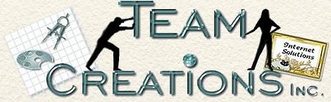 Team Creations Inc.